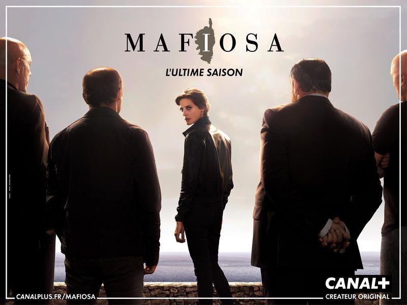 L'intégralité de la dernière saison de Mafiosa (déjà) disponible sur Canal+ à la demande