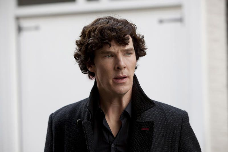France 4 leader TNT avec Sherlock hier