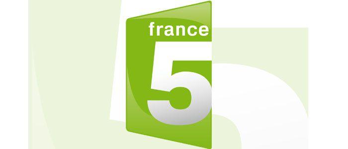 Emission spéciale &quot&#x3B;La Maison France 5&quot&#x3B; avec Thomas Hugues