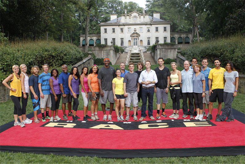 La 19ème saison d'Amazing Race débarque le 20 mai sur Numéro 23