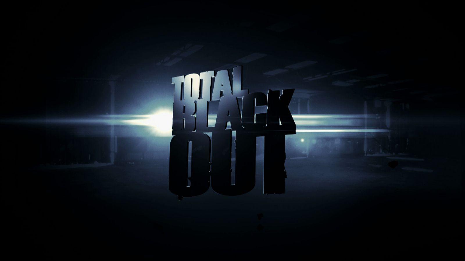 W9 cherche ses candidats pour son nouveau jeu &quot&#x3B;Total Blackout&quot&#x3B; (vidéo)