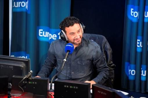 Europe 1 officialise Cyril Hanouna à la place de Laurent Ruquier dès septembre