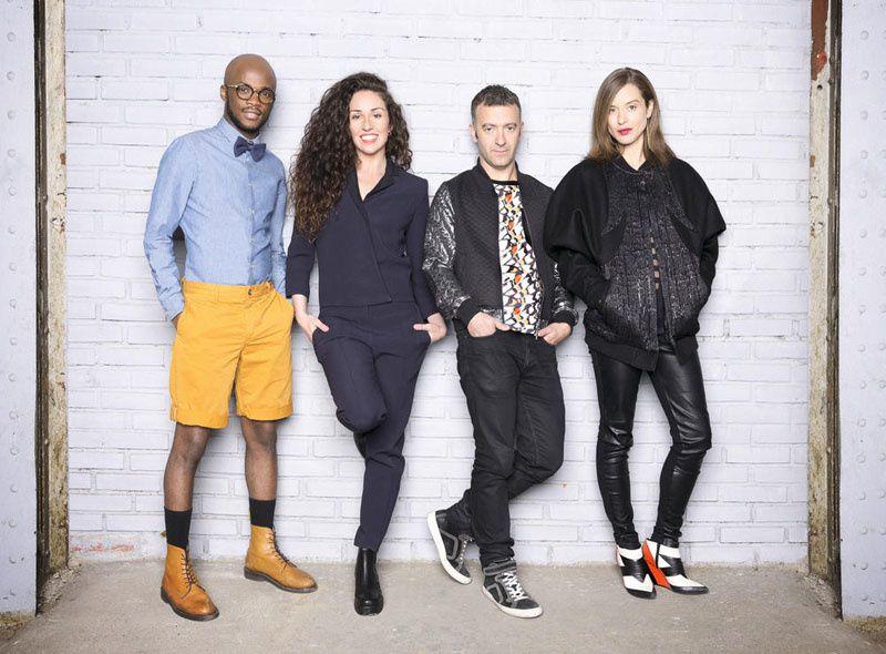 Coup d'envoi de «The Dancers - Leur vie, c'est la danse» ce lundi sur TF1
