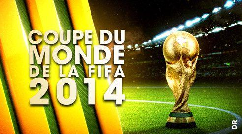 Coupe du Monde 2014 - Suisse / France en direct sur TF1