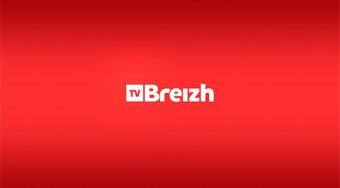 Un nouveau logo et un nouvel habillage pour TV Breizh