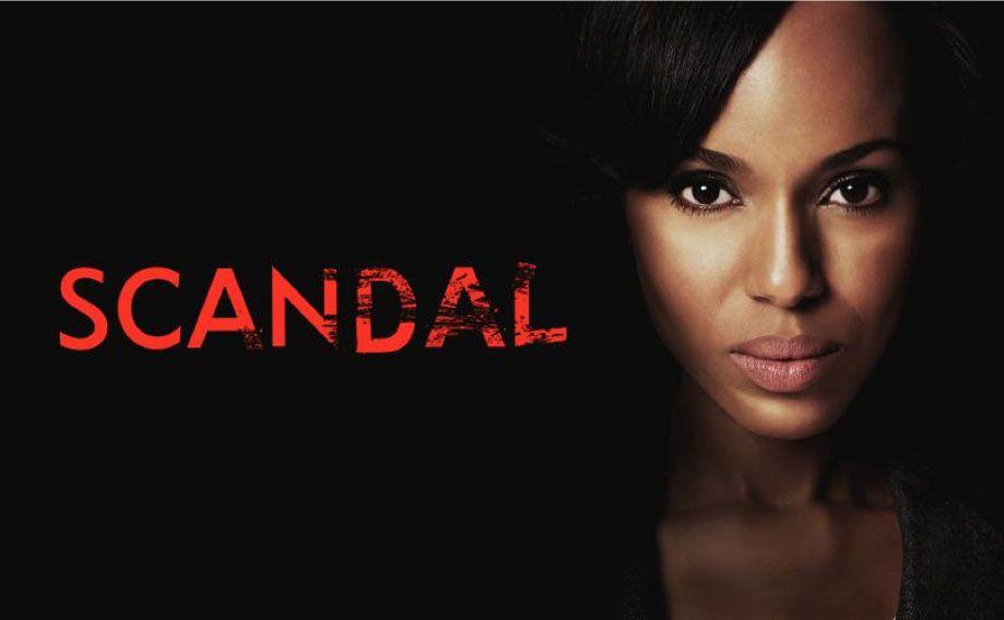 La saison 1 de Scandal à voir ou revoir dès ce soir sur M6