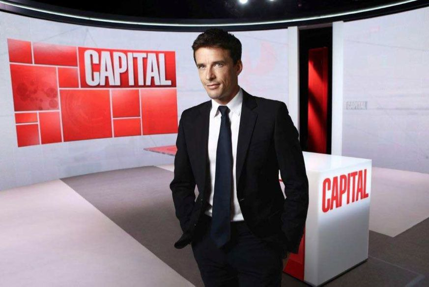 Le grand business de l'apéritif dans Capital sur M6