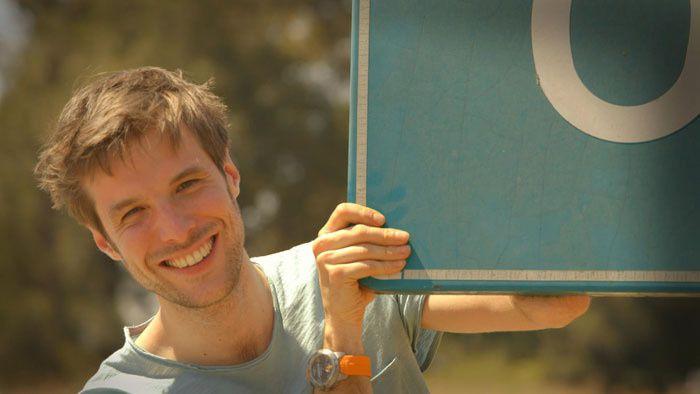 Grégory Cuilleron fait escale à Madagascar dans «La tournée des popotes » ce soir sur France 5