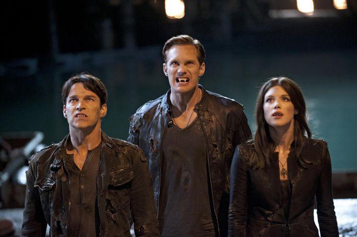 La saison 5 de True Blood débarque ce soir sur NT1 (vidéo)