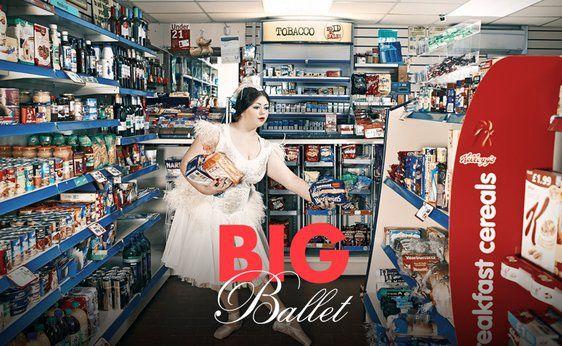 Big Ballet nouveau programme en septembre sur Téva