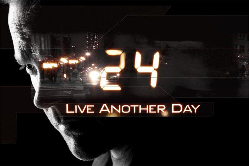 « 24 : Live Another Day » débarque ce soir sur Canal+
