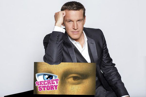 Benjamin Castaldi (Crédit photo : TF1 / DR)