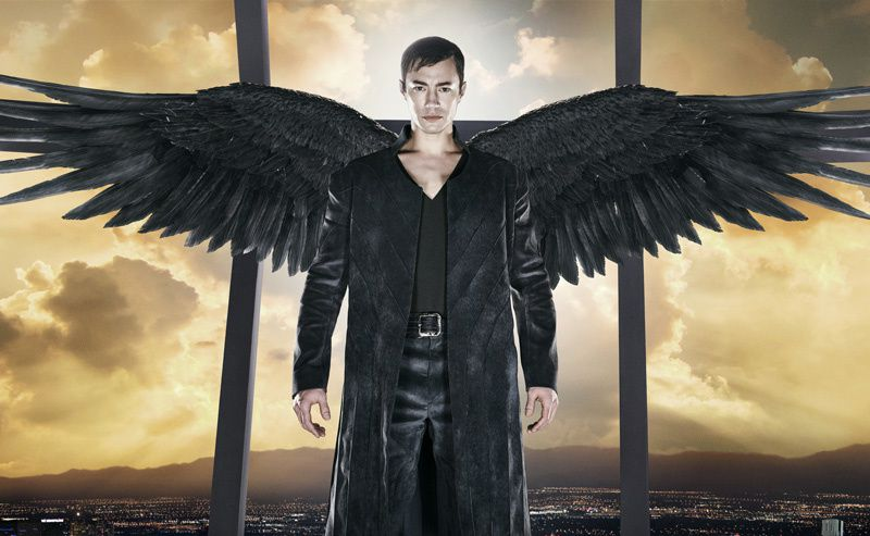 Dominion (Crédit photo : NBC Universal)