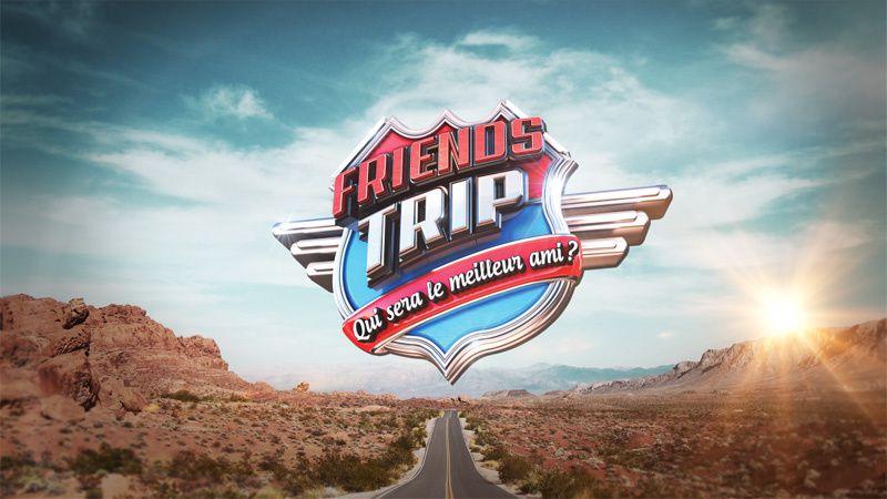Dès le 29 septembre, NRJ12 part à la recherche du meilleur ami avec « Friends Trip »