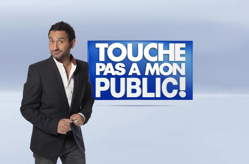 Cyril Hanouna (THOMAS VOLLAIRE/D8 )