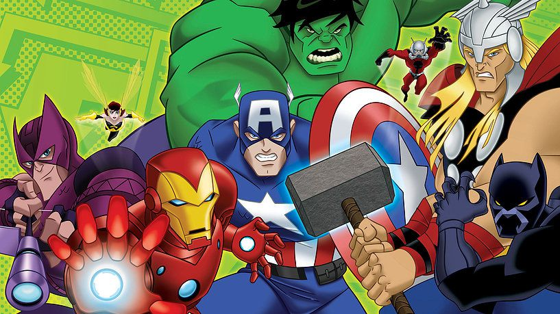 Avengers (Crédit photo : Disney Media Distribution)