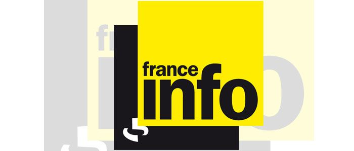 France Info en direct ce vendredi de Bayeux