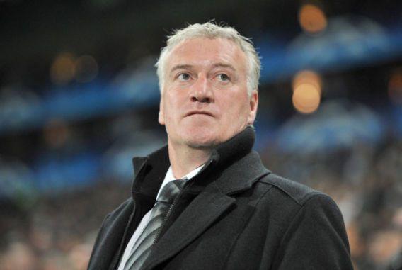 Didier Deschamps (Crédit photo : Pressesport)