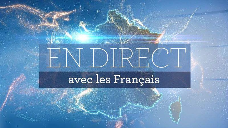 François Hollande &quot&#x3B;En direct avec les français&quot&#x3B; ce soir sur TF1 et RTL (vidéo)