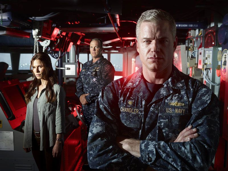 The Last Ship (Crédit photo : Warner Bros Television)