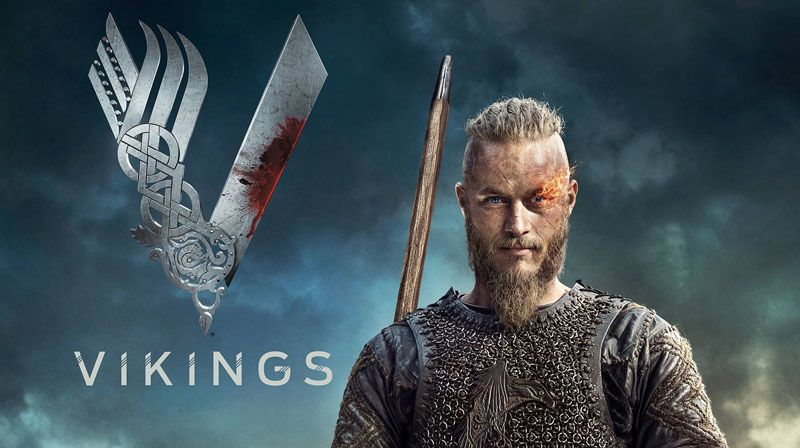 Vikings (Crédit photo : Metro-Goldwyn-Mayer Studios)