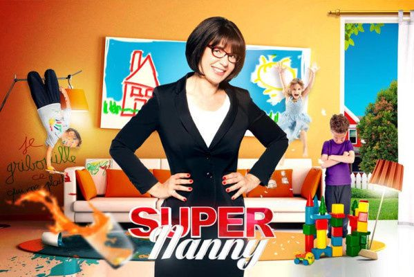 Super Nanny (Crédit photo : Ludovic Baron / NT1)