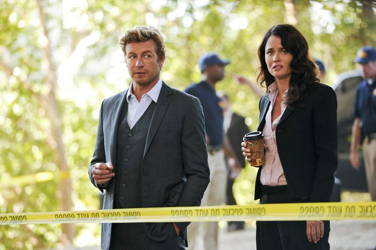 Mentalist (Crédit photo : Warner Bros)