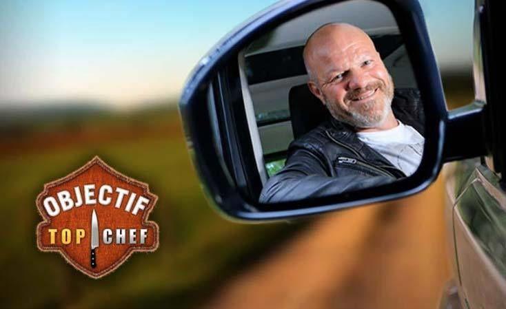 Objectif Top Chef (Crédit photo : Aurelien FAIDY/M6)
