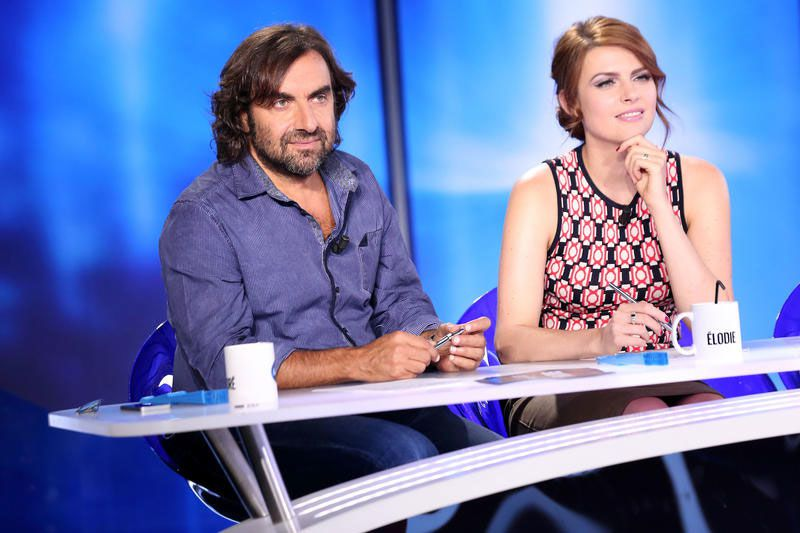 Nouvelle Star (Aurelien FAIDY / AutoFocus-prod / Fremantle Media France / D8)