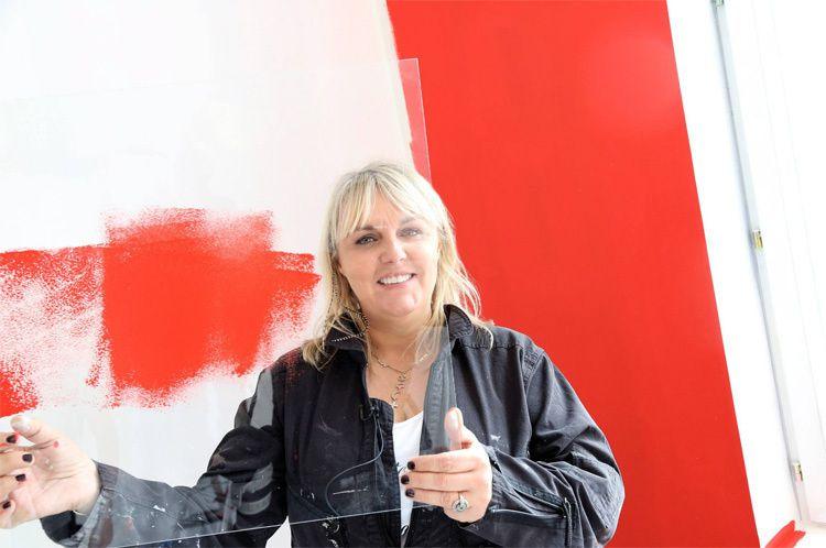 Valérie Damidot (Photographe : Aurelien FAIDY/M6)