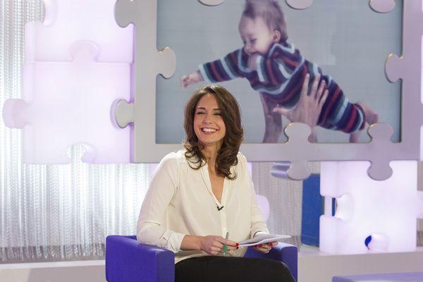 Julia Vignali (Crédit photo : Nathalie Guyon / FTV France 5)