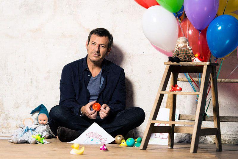 Léo Matteï (Crédit photo : Jean-Philippe Baltel / TF1)