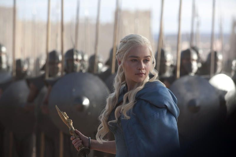 Game of Thrones - Saison 3 (Crédit photo : HBO)