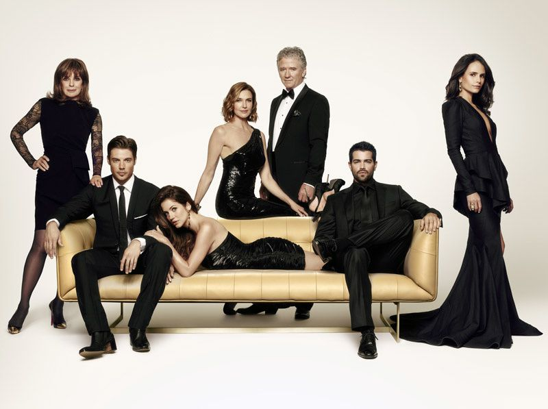 Dallas - Saison 3 (Warner Bros entertainement.inc)