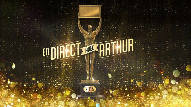Succès pour &quot&#x3B;En direct avec Arthur&quot&#x3B; sur TF1