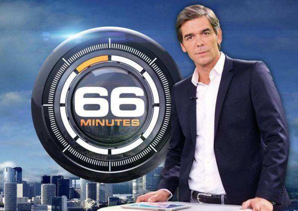 66 Minutes (Crédit photo : Aurélien Faidy / M6)