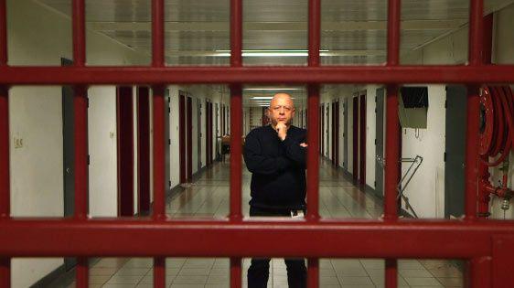 Thierry Marx à la découverte prochainement du monde carcéral européen pour 13ème Rue