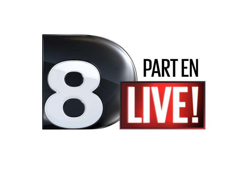 Pour Mardi-Gras, D8 part en live le 17 février (vidéo)