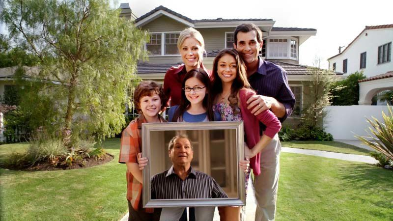 Modern Family (Crédit photo : TWENTIETH CENTURY FOX FILM CORPO)