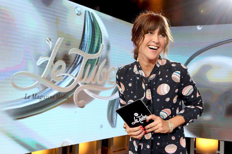 Daphné Bürki (Crédit photo : Canal+ / Philippe Mazzoni)