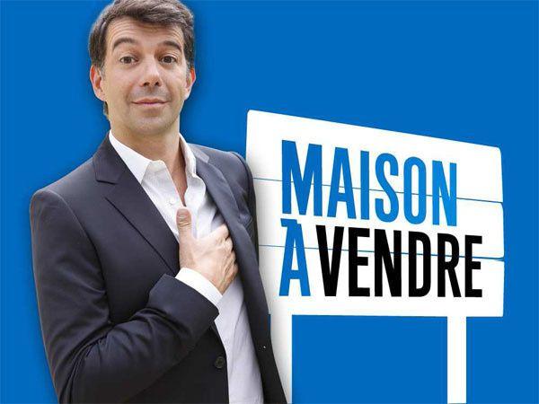Inédit de &quot&#x3B;Maison à vendre&quot&#x3B; avec Stéphane Plaza ce soir sur M6