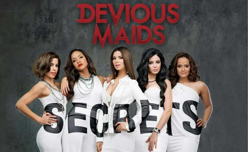 Devious Maids - Saison 2 (Crédit photo : ABC Studios)