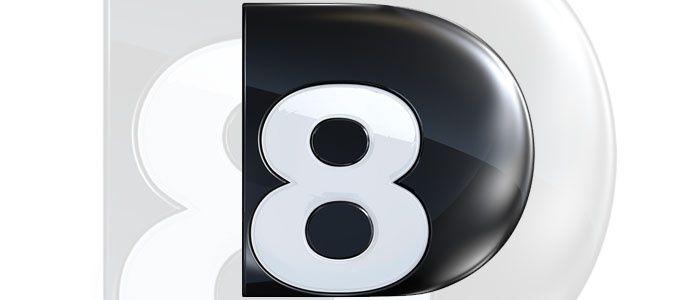 &quot&#x3B;CQFD ! Ce qu'il fallait détourner&quot&#x3B;, l'émission de parodies de Cyril Hanouna diffusée le 23 avril sur D8