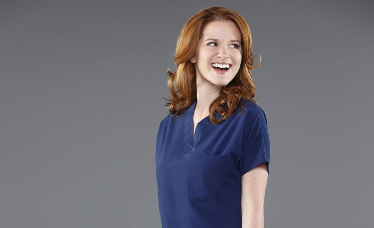 Grey's Anatomy - Saison 10 (Crédit photo : ABC / Bob D'Amico)
