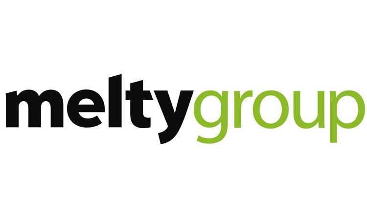 melty désormais disponible sur la TV d'Orange