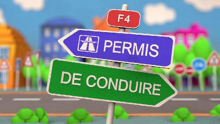 Permis de conduire de retour en mai sur France 4 avec des spéciales séniors et célébrités