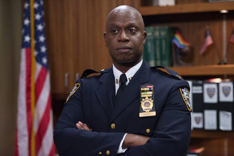 Brooklyn 99 (Crédit photo : Eddy Chen / NBC )