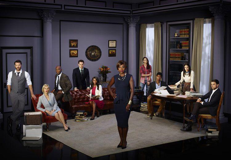 Murder (Crédit photo : ABC Studios)