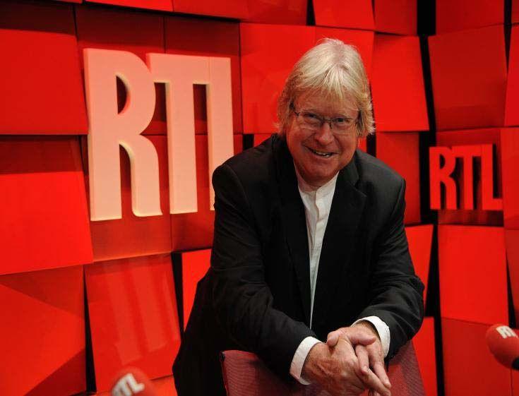 De nombreux témoignages de célébrités pour le dernier week-end d'André Torrent sur RTL
