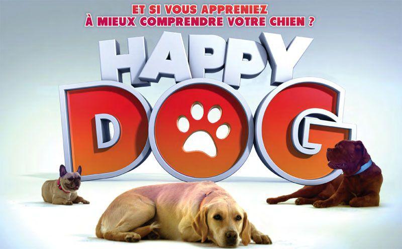 Getro et Isos changent de famille dans Happy Dog ce samedi sur M6